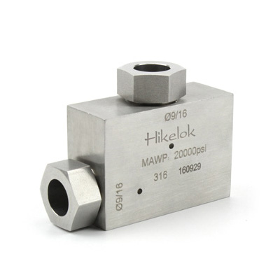 100 Series-Fittings and Tubing