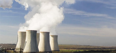 Thermal Power & Nuclear Power