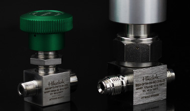 Bellows-Sealed Valves