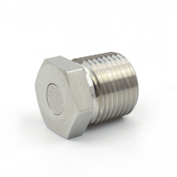 FUF-Fusible Fittings