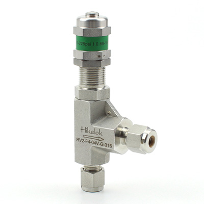 RV2-Proportional Relief Valves