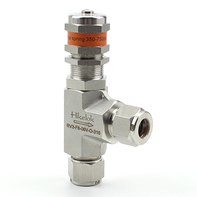 RV3-Proportional Relief Valves